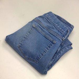Vintage GAP Jeans Sz 29x30 @COTTON